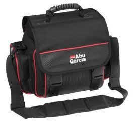 Abu Garcia bag with 4 boxes small