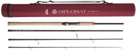 Abu Garcia Rod Diplomat Spinning 904ML 12-30g