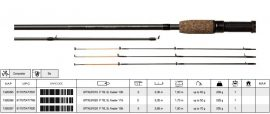 Greys rod prod txl sl feeder 3,6 m 70 g