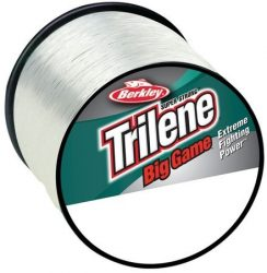 Berkley Trilene Big Game 50LB 0.60MM 600M clear