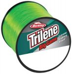 Berkley Trilene Big Game 40LB 0.55MM 600M solar