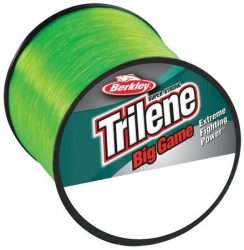 Berkley Trilene Big Game 15LB 0.30MM 1000M solar