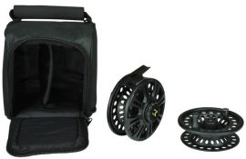 Shakespeare sigma fly reel 6-7 wt