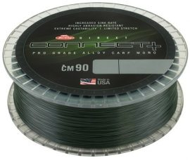 Berkley EConnect CM90 1200m 0.34mm Weedy Green