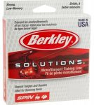 Berkley solutions mono 300m 0.22mm 6lb