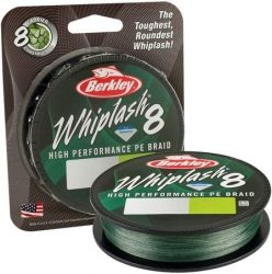 Berkley whiplash 8x 150m 0.28 green