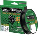Spiderwire Stealth Smooth12 2000m 0,39 mm moss green