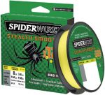 Spiderwire Stealth Smooth12 2000m 0,09 mm yellow