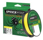Spiderwire Stealth Smooth8 150m 0,08 mm yellow