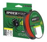 Spiderwire Stealth Smooth8 300m 0,09 mm red